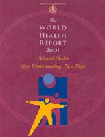 World Health Report 2001