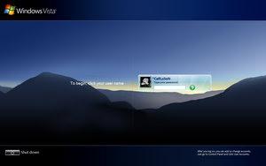tela+do+logon Mudar a tela do logon do XP!!