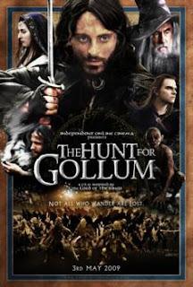1 O Senhor dos Anéis: A Caçada a Gollum