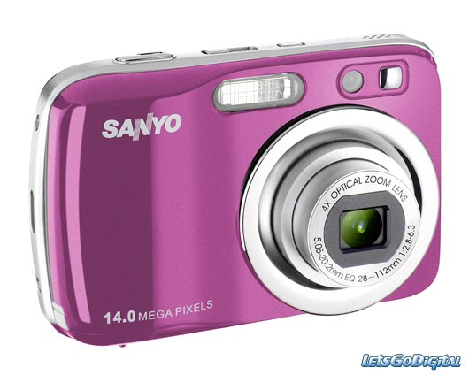 Sanyo Digital Camera Pc Camera - download.cnet.com