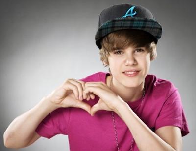Justin Bieber Top Singer