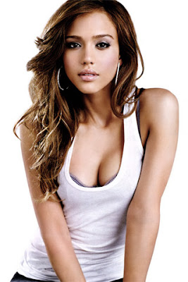 Jessica Alba Sexy Photos