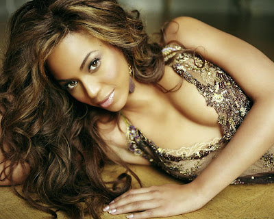 Beyonce Hot Wallpapers