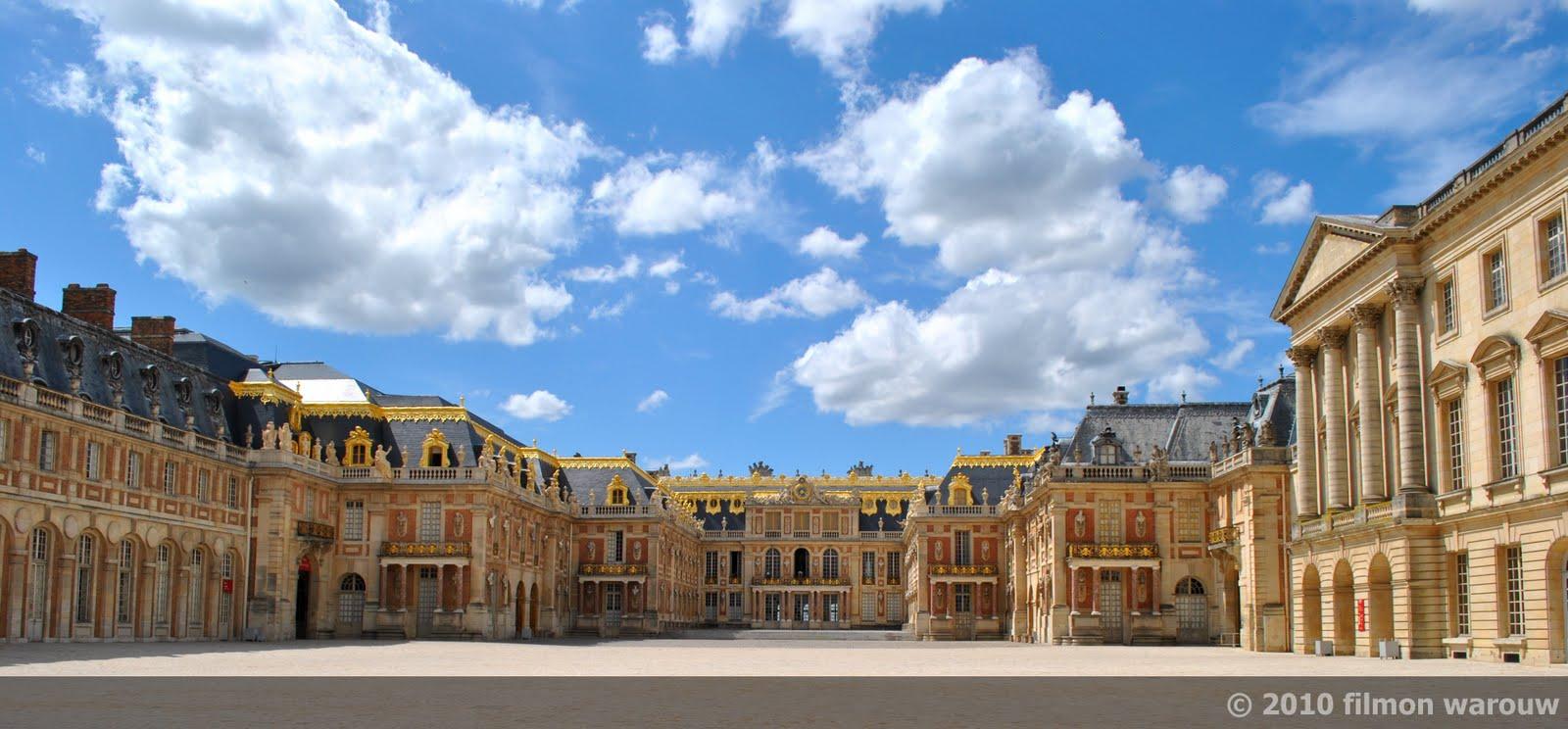 Paris enjoy the posts god is great for Versailles paris