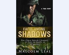 """Faith Among Shadows"""