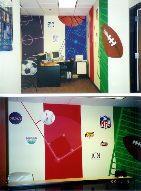 Promotional Sports Office.....Kansas City