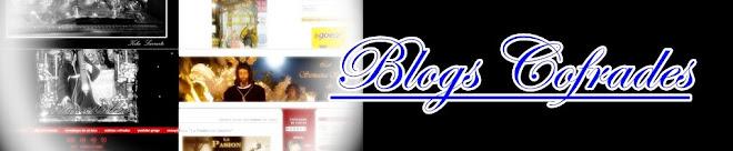 Enlaces-Blogs Cofrades