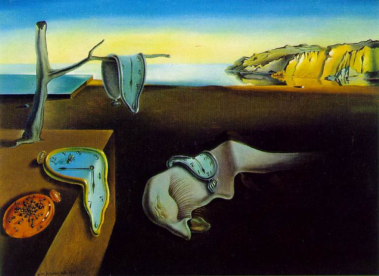 salvador dali surrealism. SALVADOR DALI SURREALISM THE
