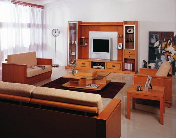 Living Room Furniture Design Ideas