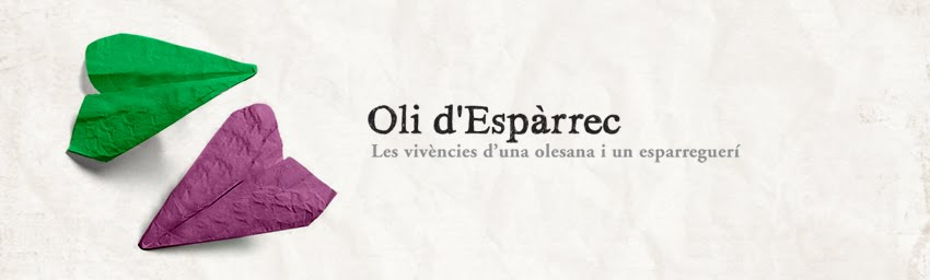 Oli d'Espàrrec