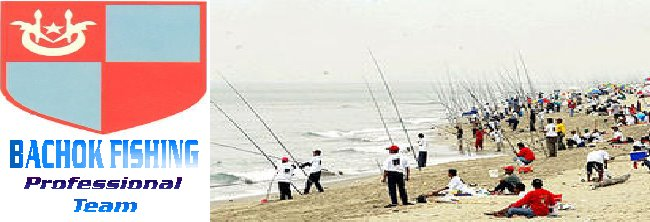 BACHOK FISHING PROFESSIONAL TEAM
