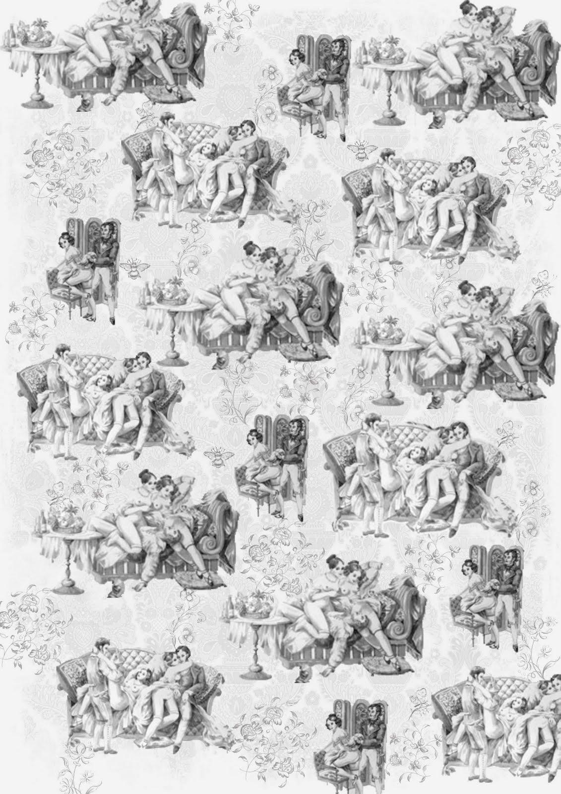Papier Peint Intissé Taupe - Papier Peint Expansé Intissé Cinema Taupe 52cm x 10,05m