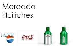 MERCADO HUILICHES