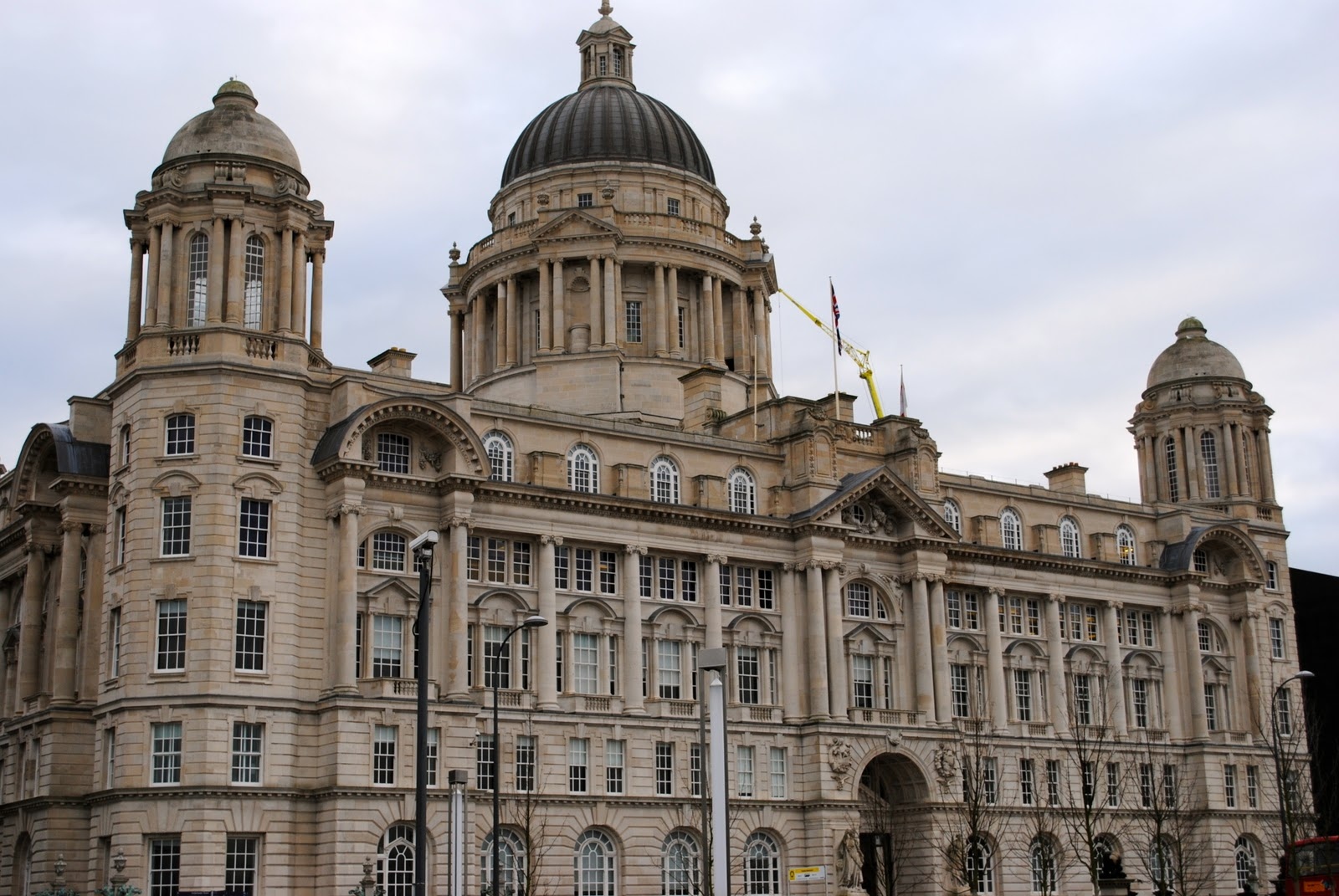 A Tale Of Two Cities Culture In Liverpool