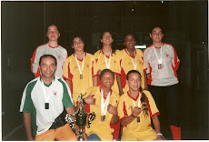 2ª COPA MEDIANEIRA 2006