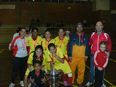 5 COPA MEDIANEIRA 2009