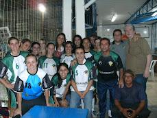 2 COPA VERÃO FEM. 2010