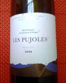 Les Pujoles 2008
