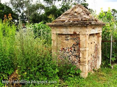 кладбище, православное кладбище в Гродно, могилы, памятники, надгробия