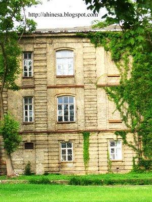 университет в Гродно