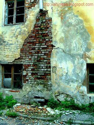 Святск, Свяцк, поместье, старое поместье, поместье Воловичей