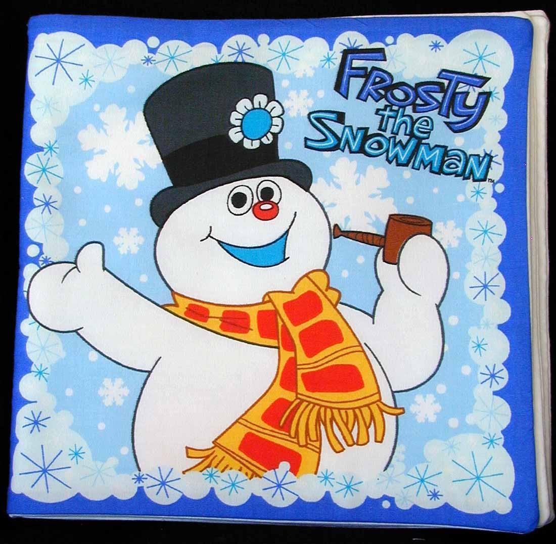 Frosty The Snowman | mistsluier
