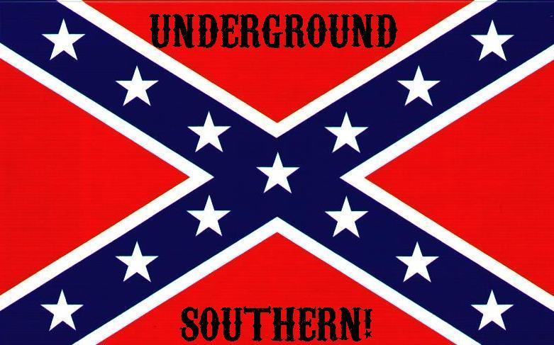 UNDERGROUND SOUTHERN