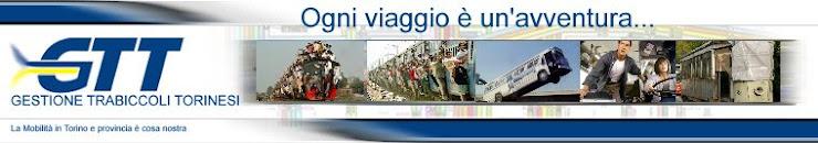 GTT Gestione Trabiccoli Torinesi