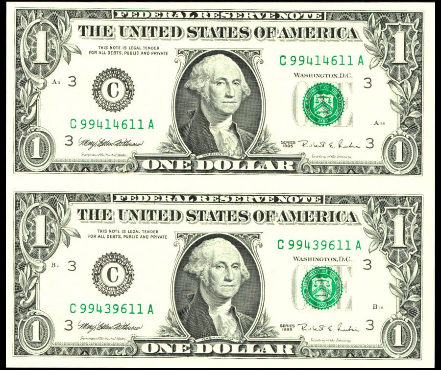 secretos del dolar