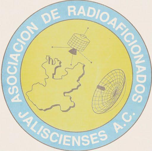 "RADIO CLUB DE GUADALAJARA ""ARJAC"""