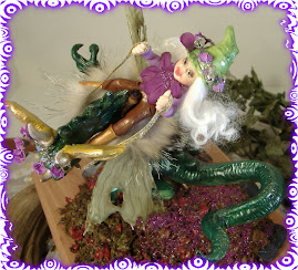Princess ShaeLynn'&Dragon Chanath OOAK