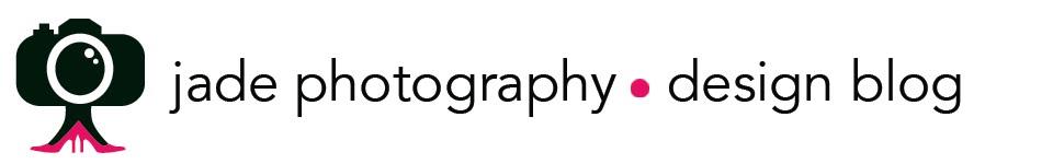 jade photography & design