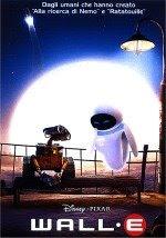 Locandina del film Wall-E