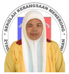 Pekerja Kebersihan Sekolah