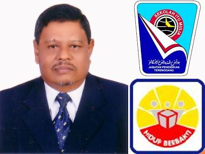 Perutusan Hari Guru 2010  Pengarah Pelajaran Negeri Terengganu