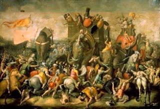 Batalha de Cannas