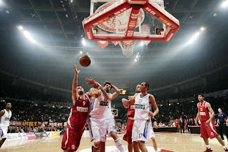Efes-Pilsen-Olimpiakos-Euroleague