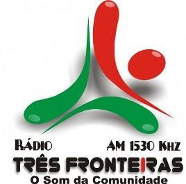 Rádio Três Fronteiras AM
