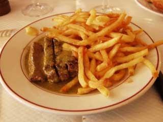 Original Cafe De Paris Butter Recipe