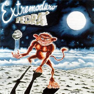 Extremoduro - Pedrá