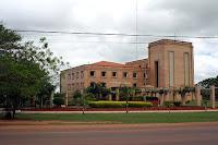 Palacio de Justicia de Misiones