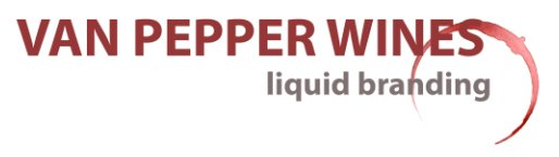 Van Pepper Wines