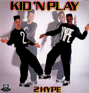 Kid-N-Play - 2 Hype (1988)
