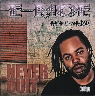 [专题下载]E Moe - Aka E Major-Never Quit-(Retail/Grouprip)-[Explicit]-2008  - chanel115 - 欧美音乐下载.....