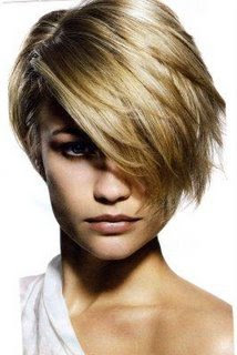 Sophisticated Spring-Summer Hairstyles 2009