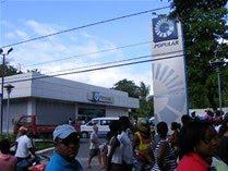 Violan y asesinan a una enfermera militar en Boca Chica