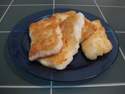 Sensible recipes june 2010 for Fried fish recipe cornmeal