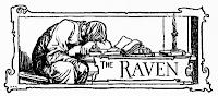 The Raven parody