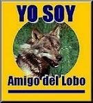 Yo Soy Amigo del Lobo