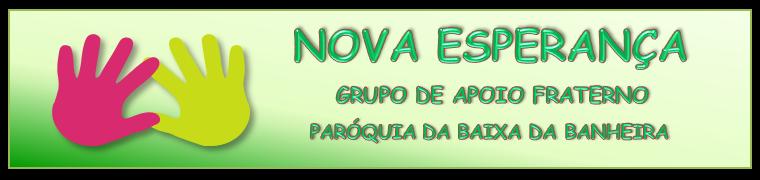 Grupo Nova Esperança - GAF